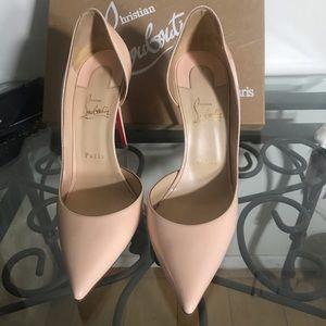 Size 40. Only worn twice